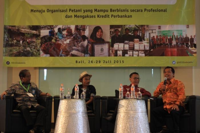 Mempermudah Akses Kredit Perbankan bagi Petani