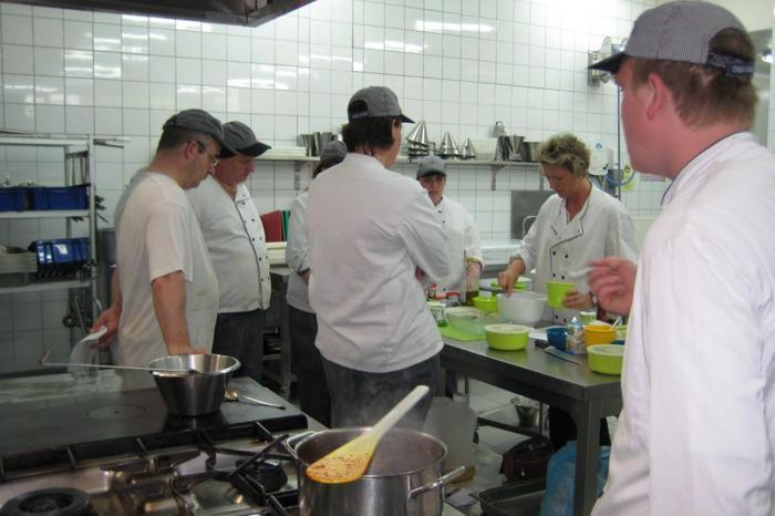Duurzame grootkeukens bij de federale overheid: het eindrapport