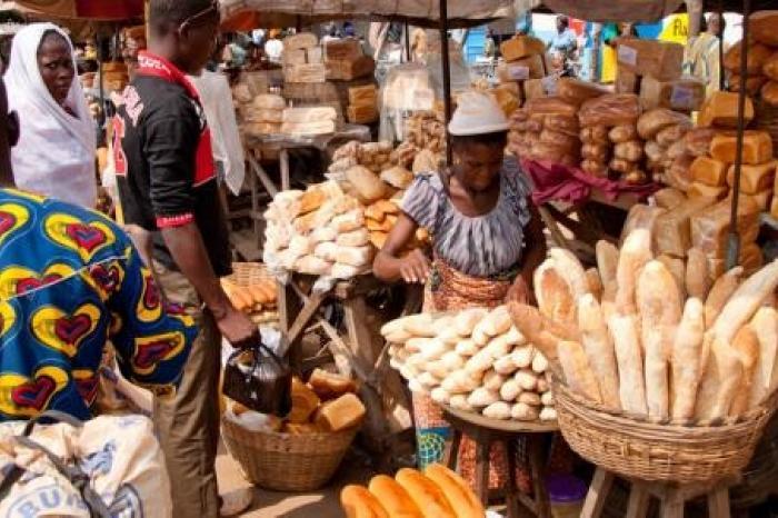 Een nieuw jaar, een nieuwe voedselcrisis?