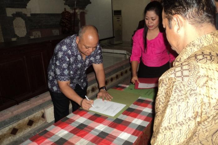 Pembelajaran dari Bali International Cocoa Festival