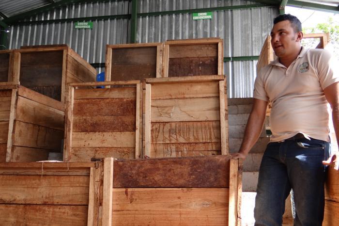 Cacao in Nicaragua: een stand van zaken