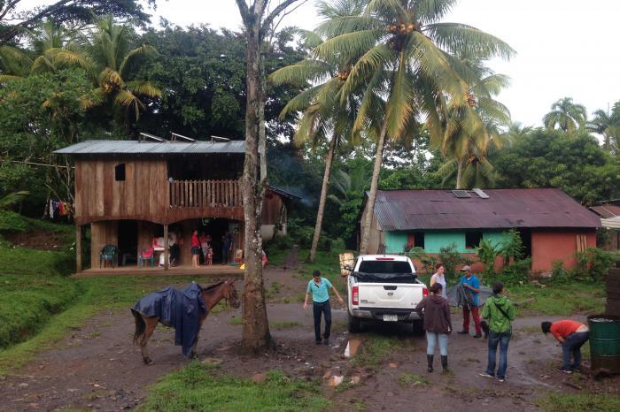 Op bezoek bij de jonge cacaoboeren van La Campesina