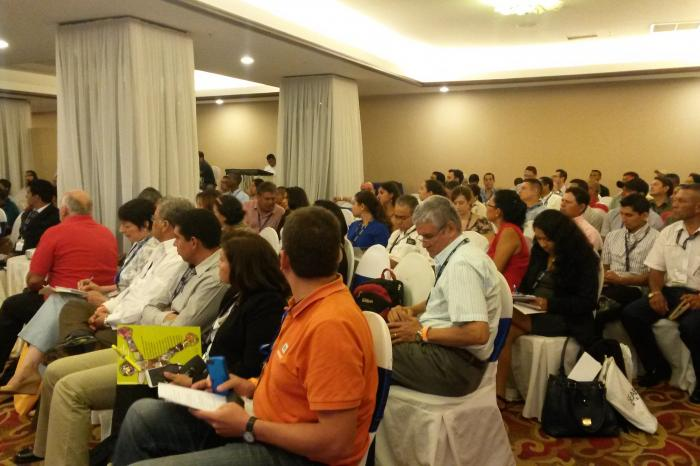 Vredeseilanden/VECO puts inclusive business on the agenda in Nicaragua