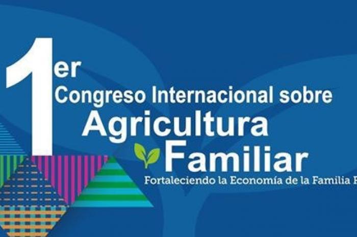 Primer Congreso Internacional de Agricultura Familiar en Honduras