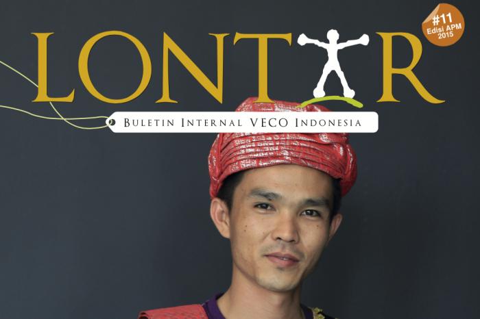 LONTAR #11 2015: Agar Petani Makin Profesional