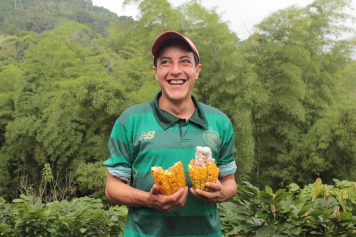 Cacao sostenible en el próximo X Salón del Cacao y Chocolate