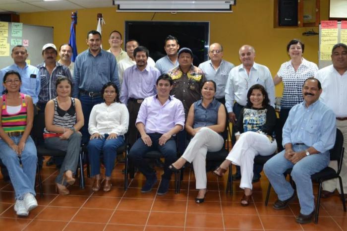 Creación de la Comisión Sectorial de Cacao de APEN