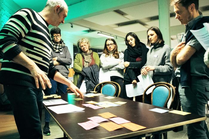 Cities experimenting with new food governance models