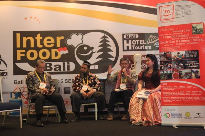 Sangat Besar Potensi Kopi Spesial Indonesia