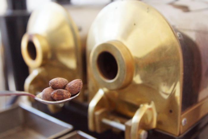 Pangoa: Chocolate con sabor a Amazonía