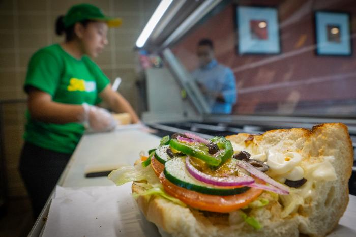 Sandwich of the day: inclusive business relations between farmers' cooperatives and Subway in Nicaragua
