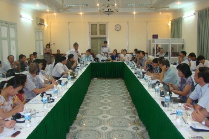 Defining VECO Vietnam's Structural Change Agenda's