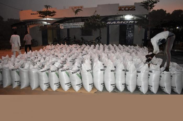 Achat institutionnel du riz local au Mali, un levier efficace pour la promotion du riz local !