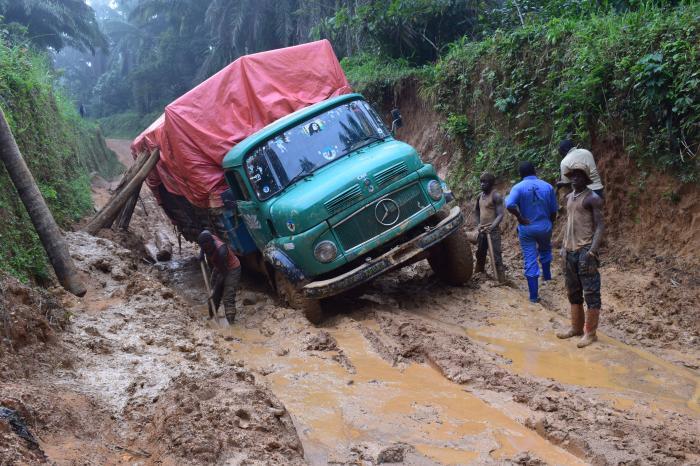 Monsieur le président de la république, pensez à la route Butembo-Manguredjipa