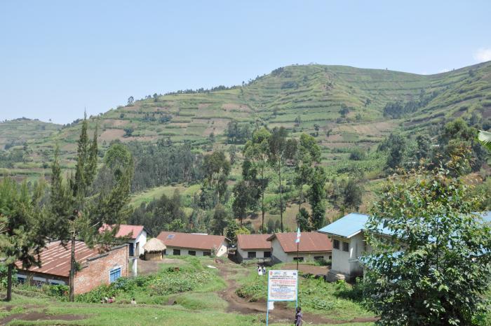 Conclusions finales du forum régional environnemental de Goma