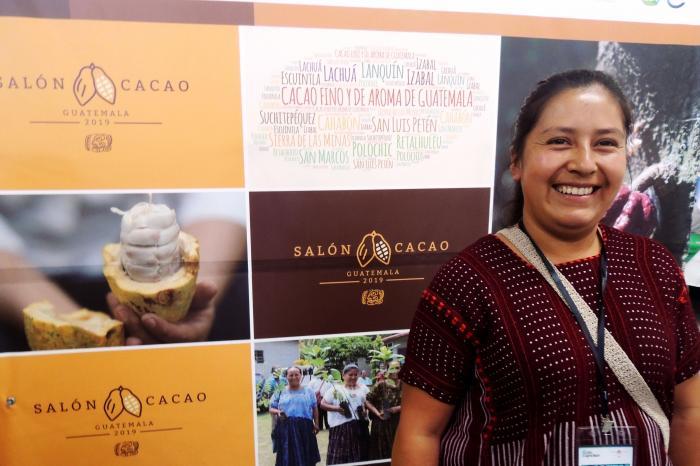 Guatemala: Salón del Cacao, entre lo ancestral y el futuro del rubro.