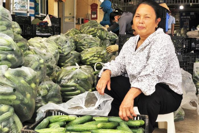 The Vietnamese province of Vinh Phuc published PGS application guidelines