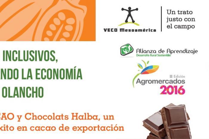Dinamizando la economía rural de Olancho
