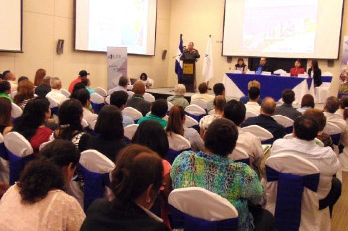 Sector cacaotero nicaragüense celebró encuentro vinculado al comercio y cambio climático