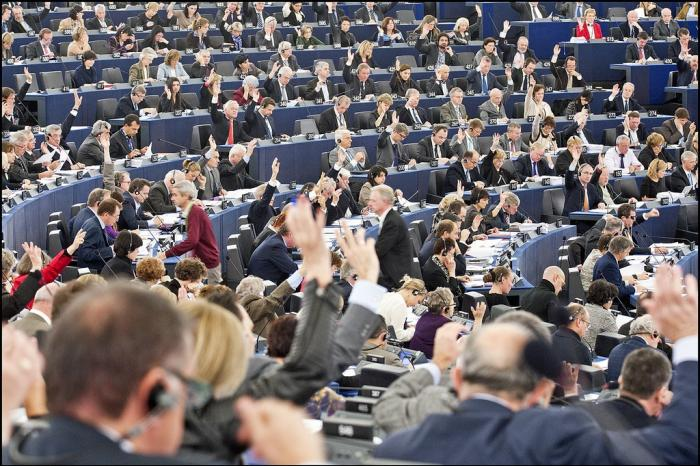"""""""Nieuw Europees landbouwbeleid zet slechte praktijken voort"""""""