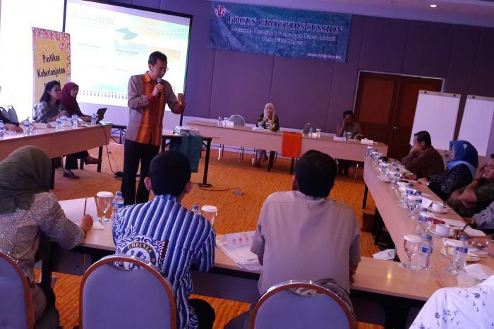 Toko Ritel Siap Tampung Produk Petani Lokal