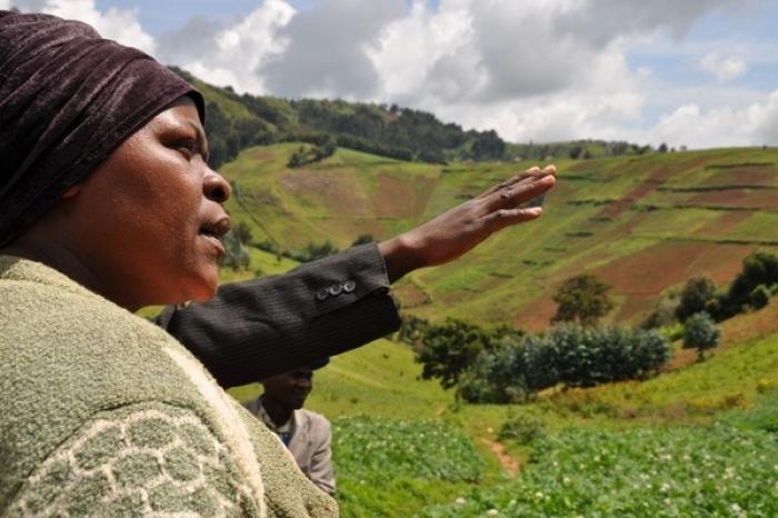 Congo heeft eindelijk een nationale kaderwet voor landbouw