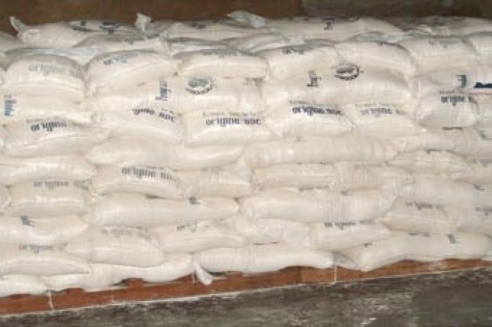Congolese boeren leveren tonnen voedsel aan vluchtelingen in eigen streek