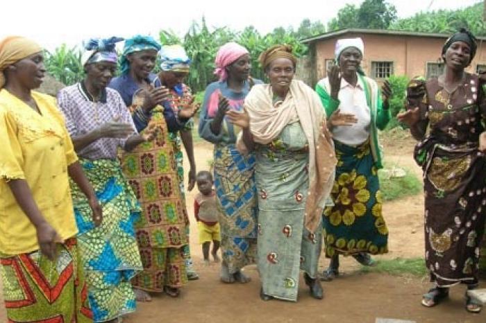 Geitenkrediet voor vrouwen: schoolgeld bij de hand