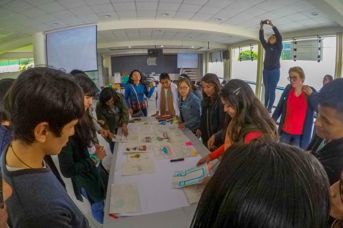 7 lessen over leerprocessen in een complexe omgeving