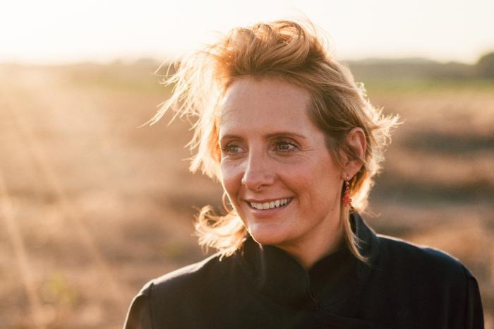 Sofie Dumont: een passie voor echt eten
