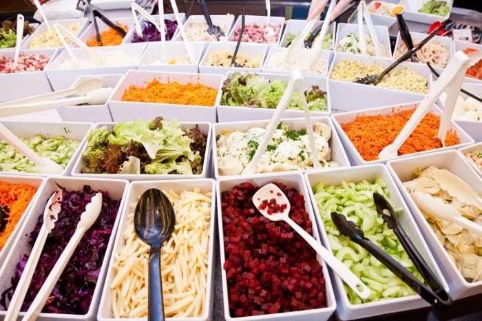 Universiteit Antwerpen en Vredeseilanden willen slagen voor duurzame catering