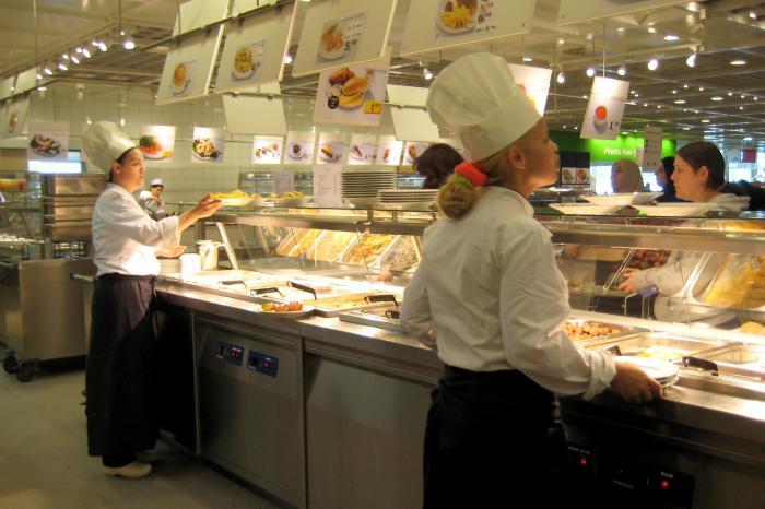 IKEA en Vredeseilanden zetten duurzame voeding op het dagelijkse menu