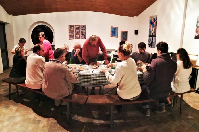 Het Grootste Diner gaat internationaal