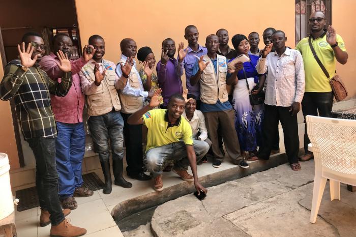 Fizi : lever les défis des coopératives et des transformateurs de riz