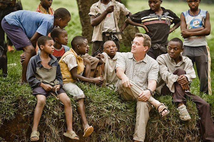 Congo heeft meer nodig dan verontwaardiging