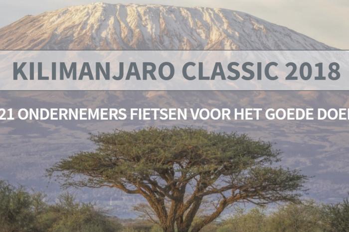 Kilimanjaro Classic 2018 - Ondernemers
