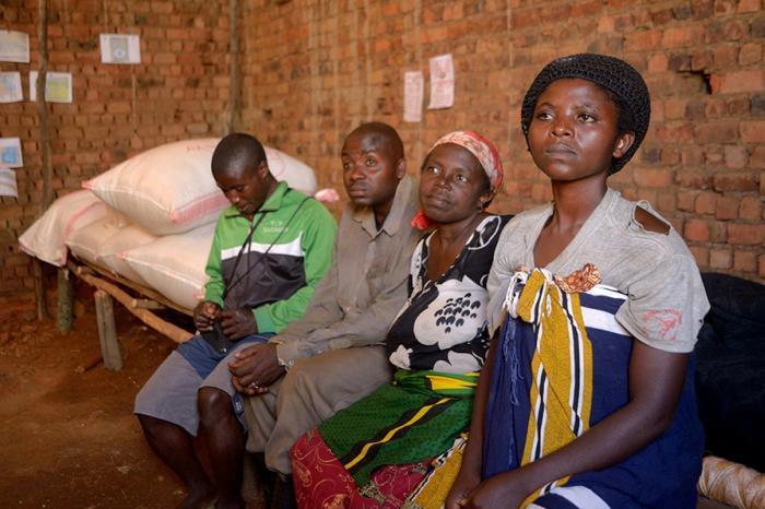 La parole aux caféiculteurs du Nord-Kivu