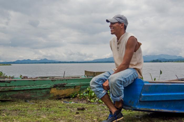 Lago Apanás: Het meer dat de steden van Nicaragua voedt, verdwijnt.