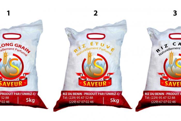'Saveur', de nieuwe kwaliteitsrijst uit Benin