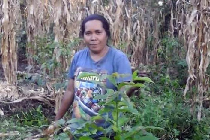 Seorang Perempuan, Seorang Petani, Seorang Pemimpin