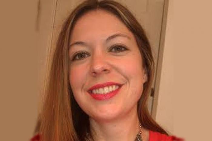 Melodie Bolin, Mars ambassador at Vredeseilanden/VECO