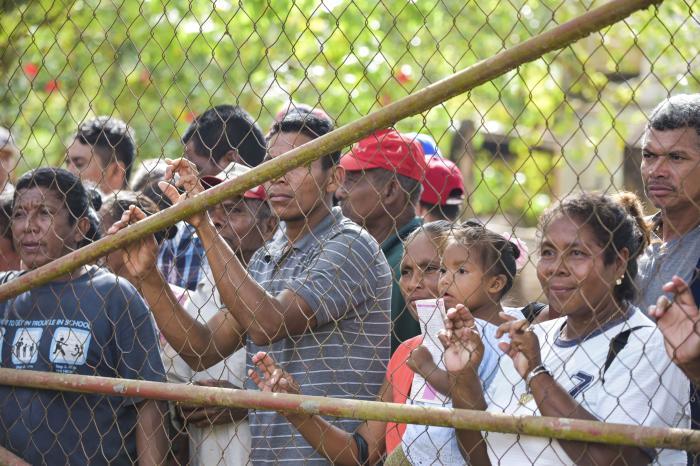 De grondoorzaken van migratie liggen ook op ons bord