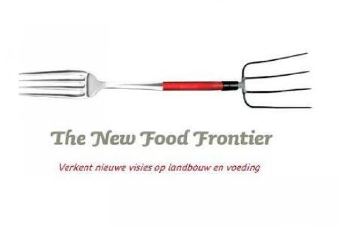 The New Food Frontier