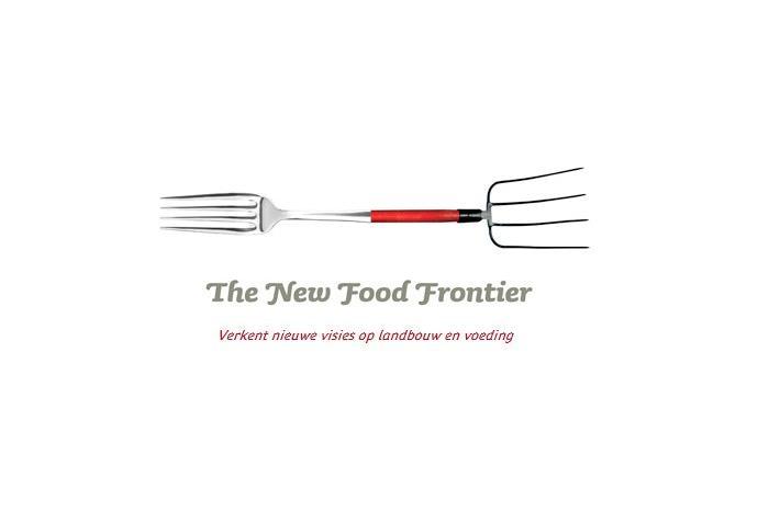 The New Food Frontier verkent nieuwe visies op landbouw en voeding