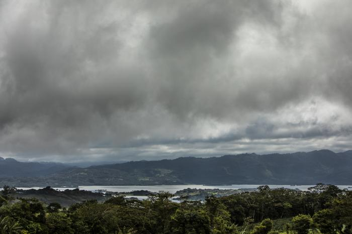 Saving the lake and food safety in Nicaragua