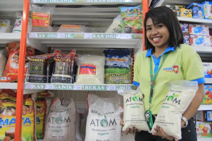 Marketing, A Serious Challenge for Flores Organic Farmers