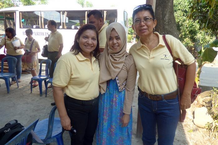 Aprendizajes de un viaje a Indonesia