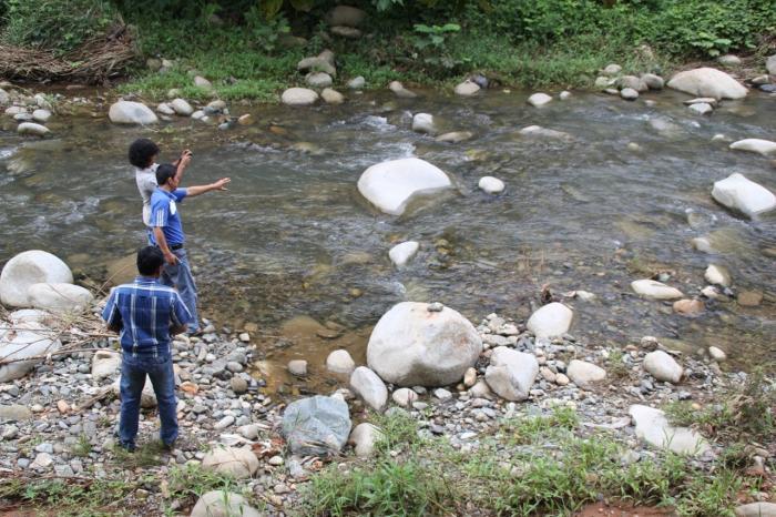 Pelatihan Internet untuk Mitra di Sulawesi