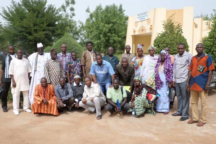 Régulation de l'importation du riz au Mali: les producteurs s'organisent et affûtent leurs stratégies de plaidoyer