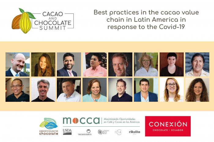 El cacao ante el Covid en Latinoamérica